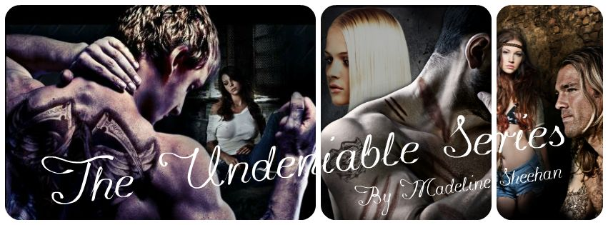 The Undeniable Series