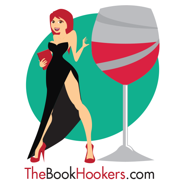 The Book Hookers - Chicks hooked on books!